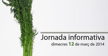 Documentació jornada informativa del projecte de recuperació dels espigalls dels Garraf